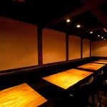 マルゴ - テーブル席(最大18名様)