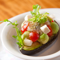 マルゴ - アボカドのマリネ風サラダ