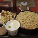 22035971 - 舞茸せいろ (2013.10)