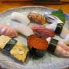 よし乃寿し - 料理写真:全体図