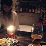SUNSET 2117 - ビール 650円