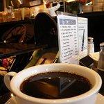 ウエストパークカフェ - コーヒー
