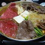 """犀与亭 - 調理方法は金沢独特の""""煮焼き調理"""""""