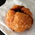 パラオア - 焼きカレーパン(160円)