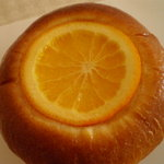 シェ・リュイ - クリームチーズパン