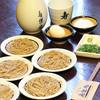 ◇【オススメ!】皿蕎麦 一人前五皿