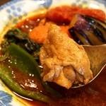 木多郎 - チキン