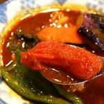 木多郎 - イタリアントマト