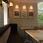 ウィラーエクスプレスカフェ -