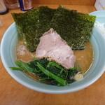 らー麺 家道 - ラーメン