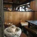 高柳食堂 -