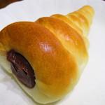 テラサワ・ケーキ・パンショップ - チョココロネ