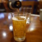 うなぎのまとい - ノンアルコールビールを