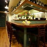 グリル&ワイン クリームキッチン -