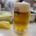 てんぐ - 生ビール