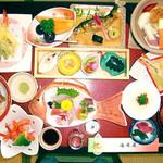 海老屋 - 料理写真:寿・結納・祝料理