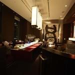中国料理 XVIN - 内観写真: