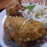 火四季 - 鶏の唐揚げ 火四季 苫小牧店