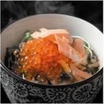 Wan - 日本中から厳選した食材を集め、今まで食べたことのないような「感動 お茶漬け」をぜひ一度味わってください。