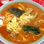 22060275 - 担々麺(大盛り)