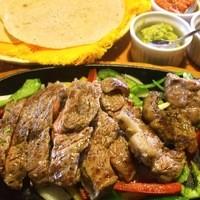 テキーラ ハウス - 希少なメキシコ牛のビーフ・ファヒータ★
