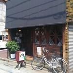22065296 - 小倉駅前のコレットの東側にあります。