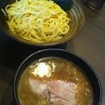 びし屋 - つけ麺 並