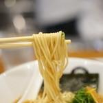 RAMEN GOTTSU - 麺