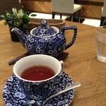 Afternoon Tea TEAROOM - アールグレイ
