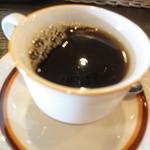 フィオット - 4.コーヒー(トヨトミコーヒーの豆)別で+300円