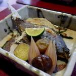 日本料理 桜梅桃李 - 魚料理