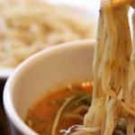 みつか坊主 醸 - 味噌つけ麺【North Junk】