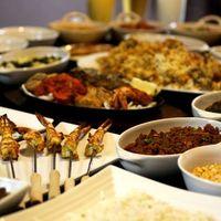 アリーズ キッチン - パキスタン&アラブ家庭料理
