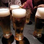 22070343 - 生ビール