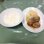 キッチンシロー - 料理写真:帆立貝のバター焼