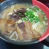RYO - 料理写真:らーめん600円