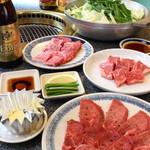 いちや - 料理写真:お肉にも、テールスープベースのもつ鍋にも、お酒にもこだわりアリ!!!