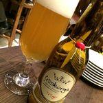 マル イ ティエラ - ホワイトビール