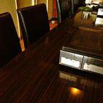 焼肉食堂 JUICY - カウンター席もあるから、1人でも気軽に焼肉が楽しめる♪
