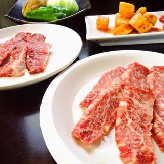 安くて旨い!厳選したお肉をリーズナブルな価格で提供します!