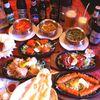 タージマハル エベレスト - 料理写真:料理