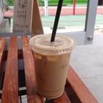 NOZY COFFEE - アイスラテ