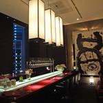 中国料理 XVIN - 夜景が愉しめるワイン・バー
