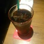 22074806 - バールアイスコーヒー