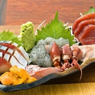 産直鮮魚専門店として7/12にリニューアルオープン!