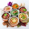 インディアンダイニング&バー ナマステ  - 料理写真:料理