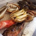 味処 和 - 料理写真:季節毎に応じて和歌山漁港より仕入れております。是非、ご賞味ください。毎日変わるメニューは必見です!