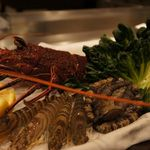 さこん - 新鮮な魚介