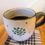 ラ ミディ - コーヒー