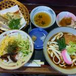 松八 - 料理写真:松定食